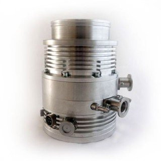 Комплекс вакуумный турбомолекулярный КВТ-150