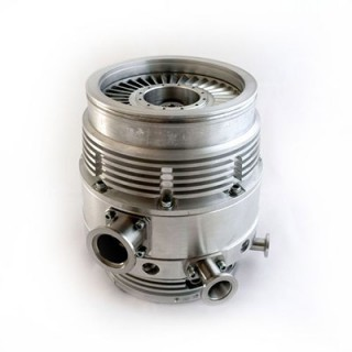 Комплекс вакуумный турбомолекулярный КВТ-400