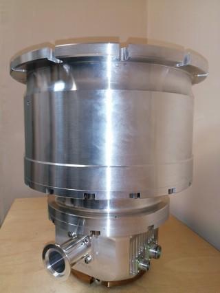 Насос высоковакуумный турбомолекулярный VEGA PROvac 1500